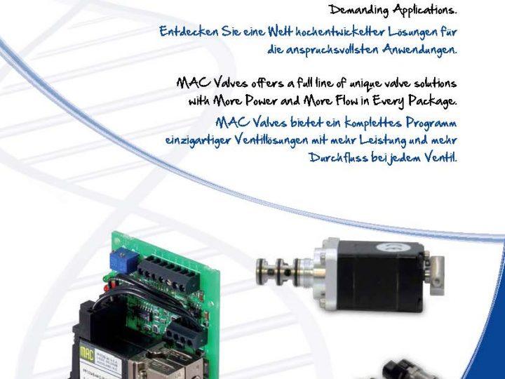 MAC Medical Solutions Brochure!