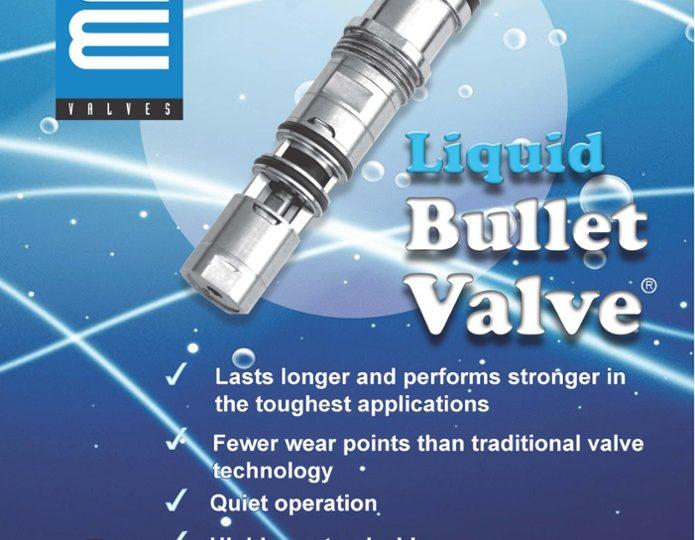 New MAC Liquid Bullet Valve® Flyer!