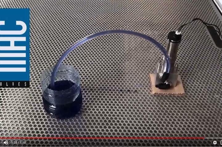 Featured Product: MAC Bullet Valve® Pump