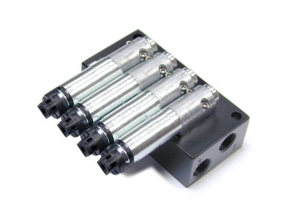 BV310A manifold mount